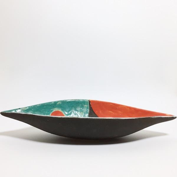 Les Archanges - Large Ceramic Bowl