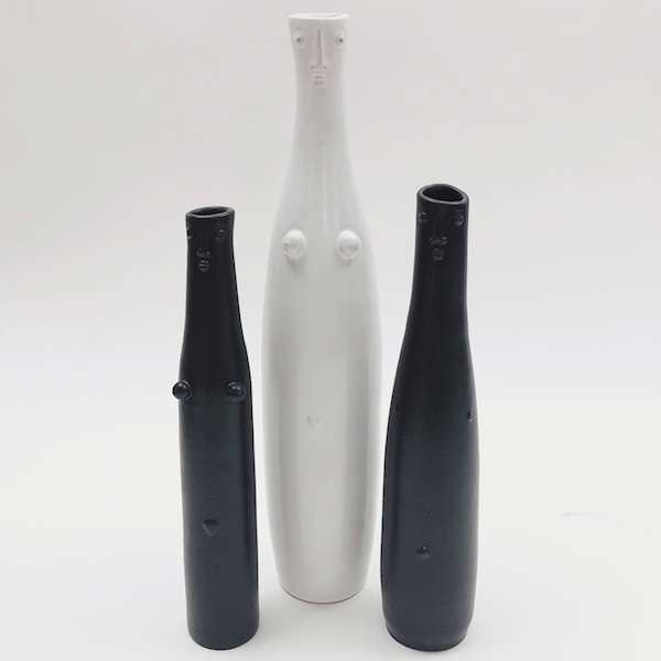 DaLo - Set of Ceramic Vases