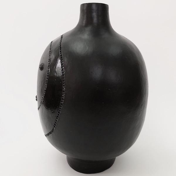 DaLo - Grand pied de lampe noir
