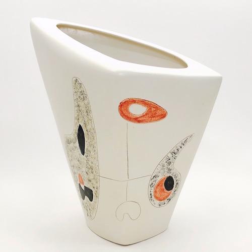 Denise et Peter Orlando - Grand vase