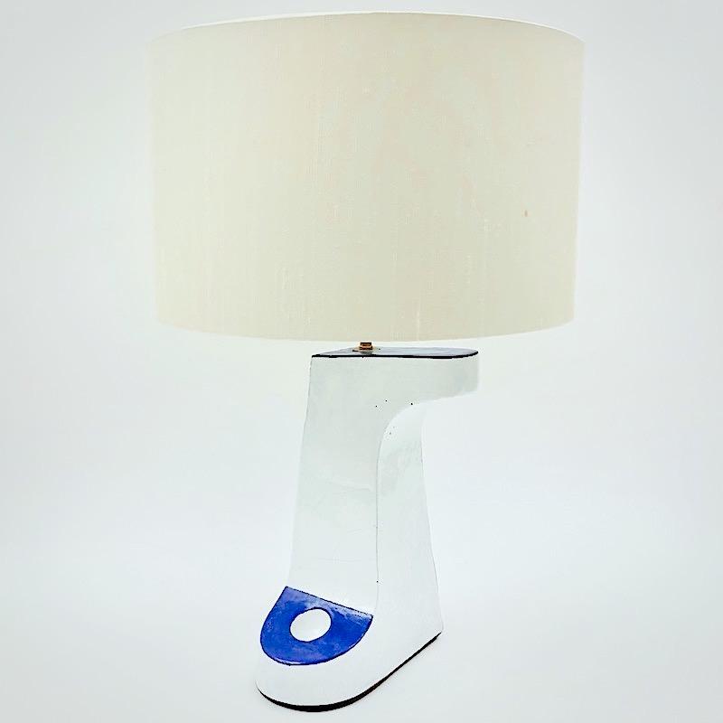 Salvatore Parisi - Pied de lampe