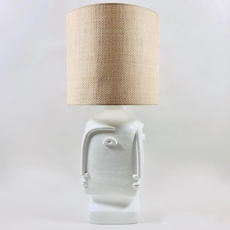 DaLo - Pied de lampe 4 faces