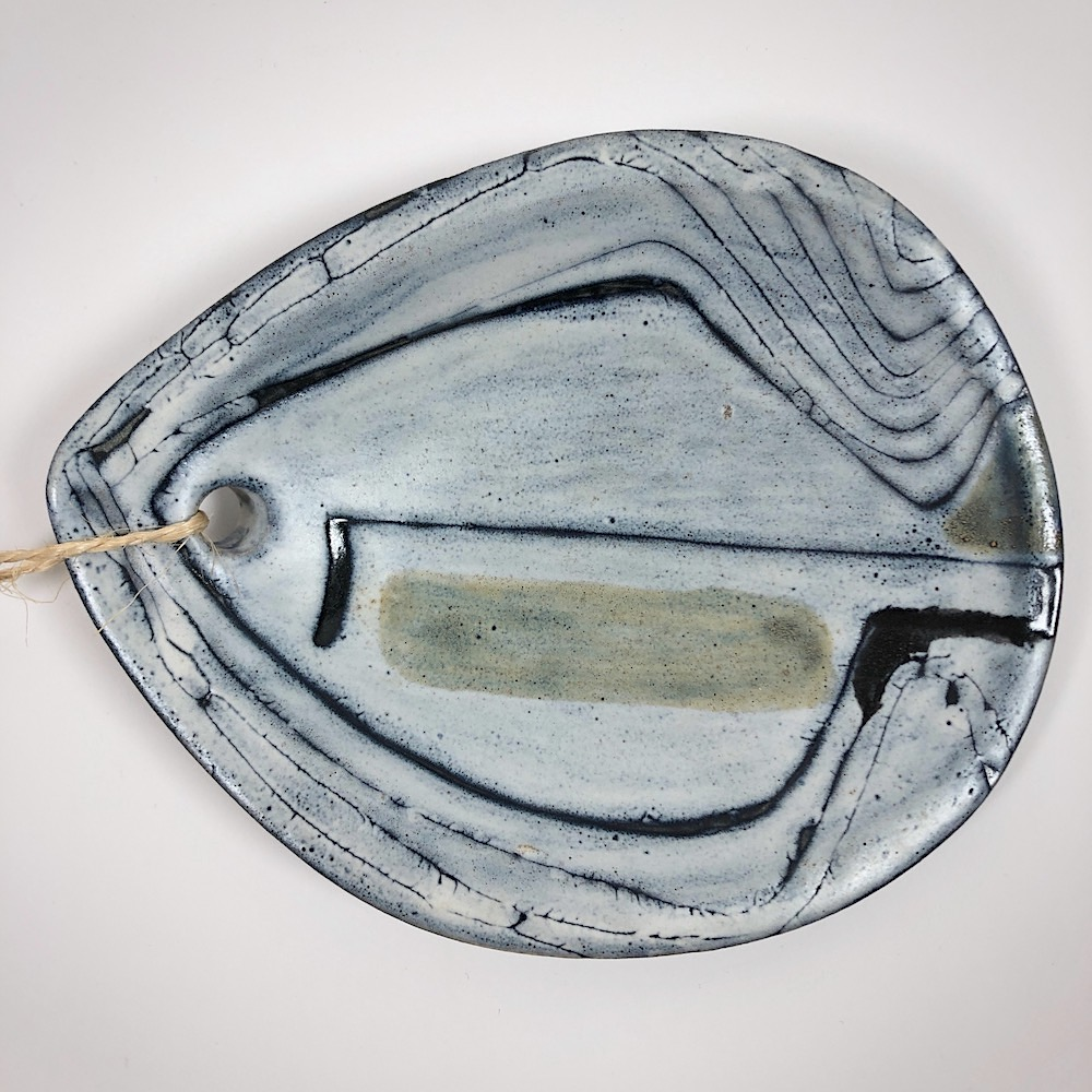 Mado Jolain - Coupes aux poissons