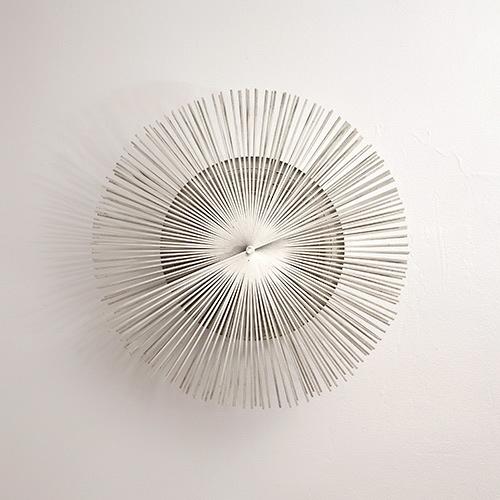 Riccardo Blumer - Applique Soleil