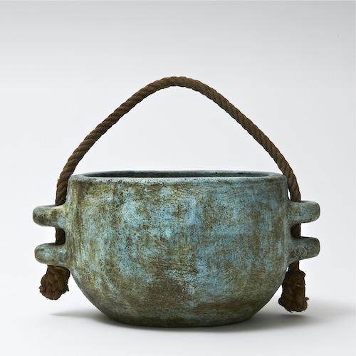 Les 2 Potiers - Important cache-pot